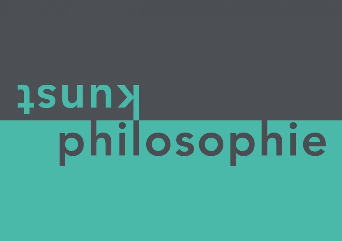 Philosophie und Kunst