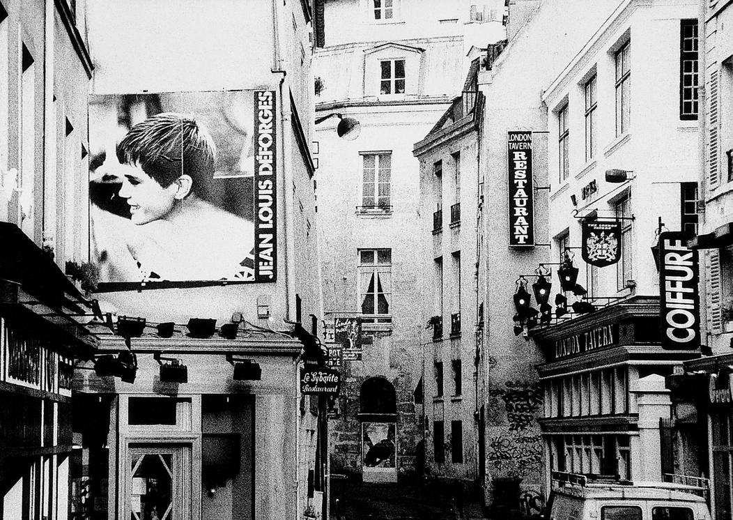 rue du sabot